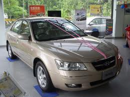 White Color Sonata Emberra For Sale - Allahabad