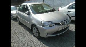 Used Toyota Etios [] VD