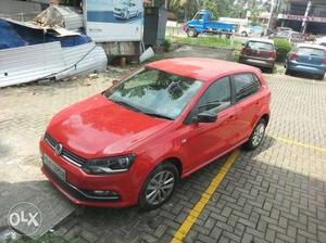 Volkswagen Polo GT tsi petrol  Kms  year