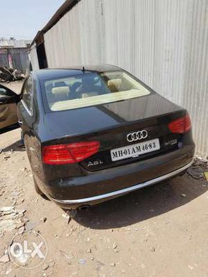 Audi A8 L diesel  Kms