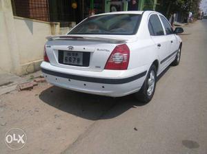 Hyundai Elantra diesel  Kms  year