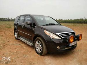 Tata Aria Prestige Leather 4x, Diesel