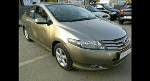 Used Honda City [ V MT