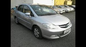 Used Honda City ZX [] VTEC