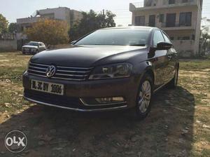 Volkswagen Passat diesel  Kms  year
