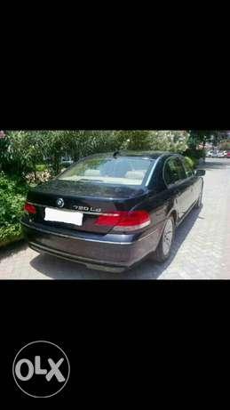 BMW 7 Series Diesel  Kms BHOPAL Registered