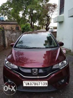 Honda Jazz petrol  Kms