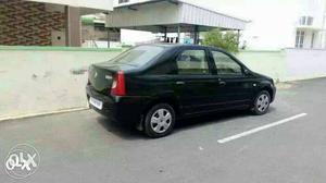 Mahindra Renault Logan diesel  Kms
