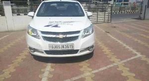 Used Chevrolet Sail [ LS ABS