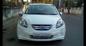 Used Honda Amaze [ S i-DTEC