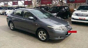 Used Honda City [ S AT