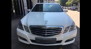 Used Mercedes-Benz E-Class [] E350 CDI Avantgarde