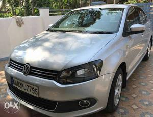 Volkswagen Vento TSI petrol  Kms
