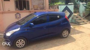 Hyundai Eon TOPEND MODEL petrol  Kms  year