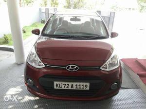 Hyundai Grand I10 sportz petrol  Kms  year