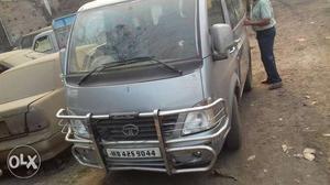 Tata Venture diesel  Kms