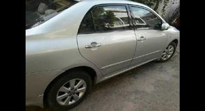 Used Toyota Corolla Altis [ G