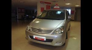 Used Toyota Innova [ G 7 STR BS-IV