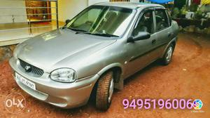 opel corsa full option Only  Kms