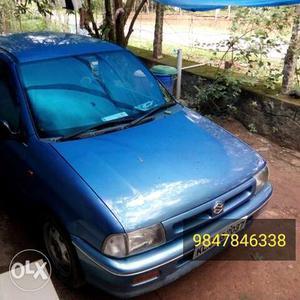 Maruti Suzuki Zen petrol 1 Kms  year