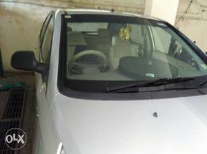Tata Indica Vista petrol  Kms