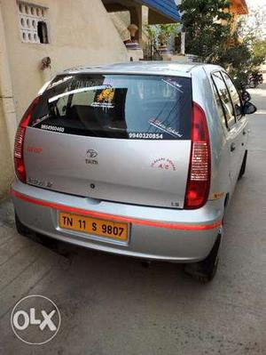 Tata Indica v. Pls dont chat- No internet.