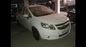 Used Chevrolet Sail [ LS