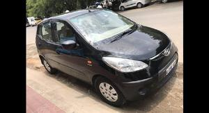 Used Hyundai i10 Sportz 1.2 AT Kappa2