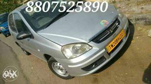Tata Indica E V2 diesel