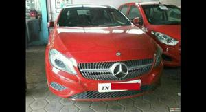 Used Mercedes-Benz A-Class [] A 200 CDI