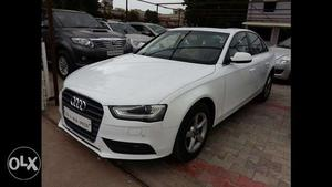 Audi a4 available for sale