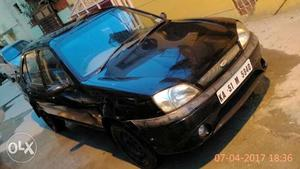 Ford Ikon fully loaded topend edition sporty sedan luxury