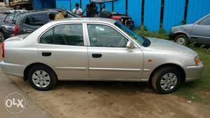 Hyundai Accent diesel  Kms  year
