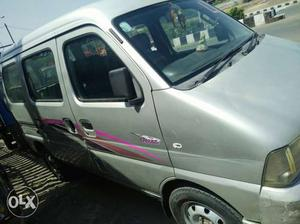 Maruti Suzuki Versa lpg  Kms  year
