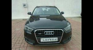 Used Audi Q TDI quattro Premium