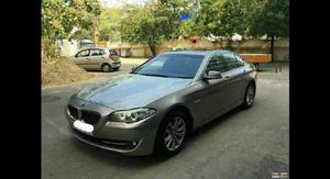 Used BMW 5 Series 520d Luxury Line