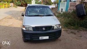 Alto Car Tirunelveli