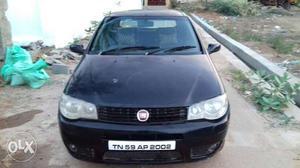 Fiat Palio Stile diesel  Kms  year