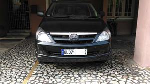 "Toyota Innova 2.5 ""G' Black,Diesel, 7 Seater, KM,"