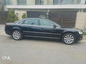 Audi A8 L 6.0 W12 Quattro, , Petrol