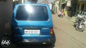 Maruti Suzuki Omni petrol  Kms  year + LPG