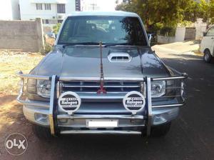 Mitsubishi Pajero Sfx , Diesel