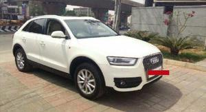 Used Audi Q TDI Premium Plus