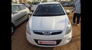 Used Hyundai i] Sportz 1.2 BS-IV