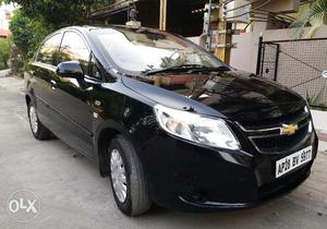 Chevrolet Sail LS (ABS) (PETROL) Showroom Maintained