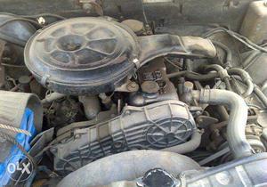 Hindustan Motors Contessa diesel  Kms  year