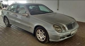 Used Mercedes-Benz E-Class [ CDI Elegance