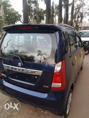 Maruti Suzuki Wagon R Stingray petrol 10 Kms