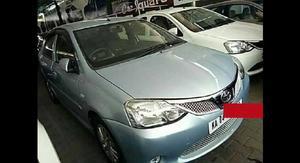 Used Toyota Etios [] V