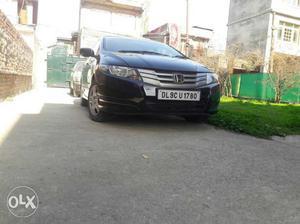 Honda City Ivtec SMT awesome luxury sedan car...Kashmir